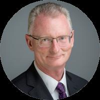 Ian Tabot, Chambers Ireland