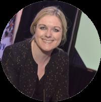 Rosarii Mannion, HR Leader and Practitioner